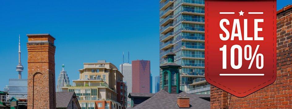 Residential Pest Control Toronto