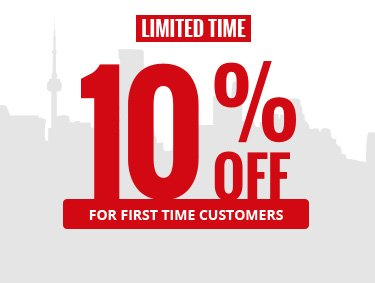 Save 10% off Pest Control in Toronto