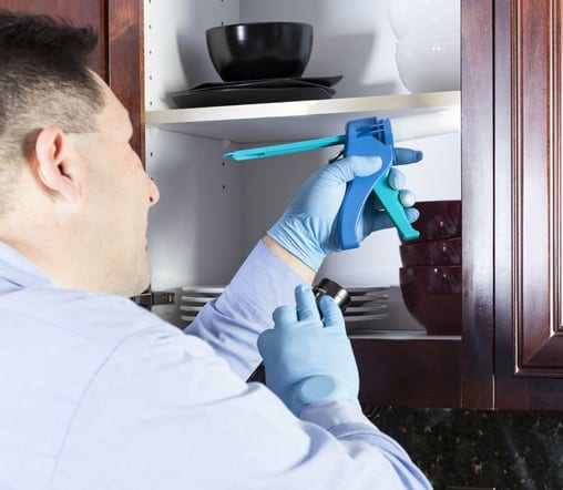 pest control solution Barrie